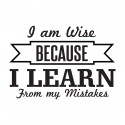 I AM WISE