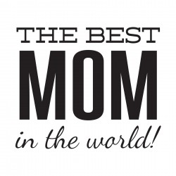 THE BEST MUM