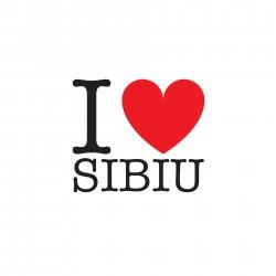 I LOVE SIBIU