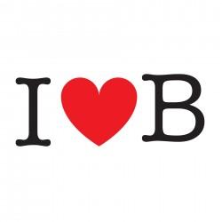 I LOVE Bucuresti