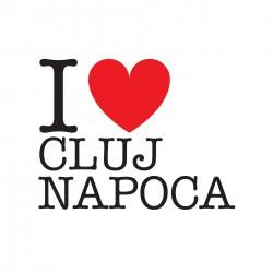 I LOVE Cluj Napoca