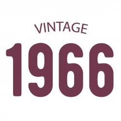 Tricou personalizat VINTAGE 1966